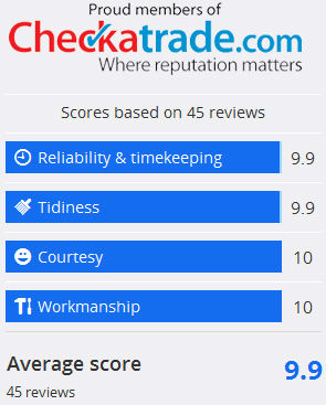 Checkatrade Reputations